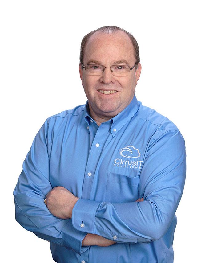 Brad Storz
